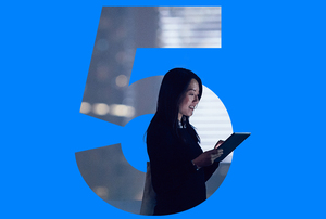 Bluetooth 5: Go Faster, Go Further