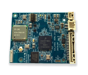EH-VX01, MCU-Based Solution for Alexa™ Voice Service